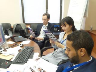 Arabic MUN Success Story, MIMUN 2016: Bakil AlDaha /  قصة نجاح في نموذج الأمم المتحدة باللغة العربية