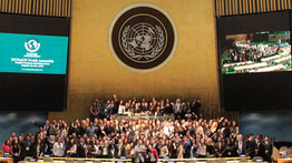 So What's the Verdict? Can MUN Really Change the World?