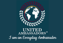 """So, what exactly is an """"Everyday Ambassador""""?"""