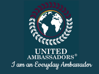 "So, what exactly is an ""Everyday Ambassador""?"