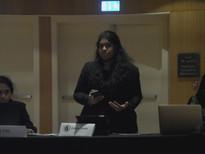 Success Story from the UAE - MUN Academy Graduate - Jayathma Gamage