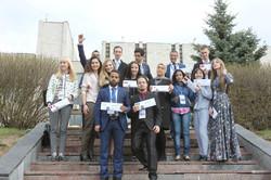 Arabic MUN Committee Moscow International MUN 2016 (4)