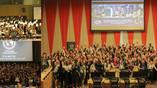 United Ambassadors & the Real UN: Track Record in Model UN