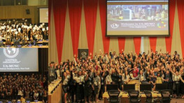 United Ambassadors & the Real UN: Track Record in Model UN