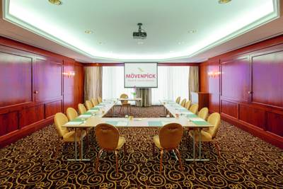 movenpick conference