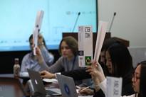 模拟联合国会议流程(传统、北美)- The Model United Nations Conference Process in Chinese! (Traditional, North Americ