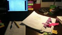 如何在文件中准确把握方向 - How to Find Your Way in a Sea of Documents