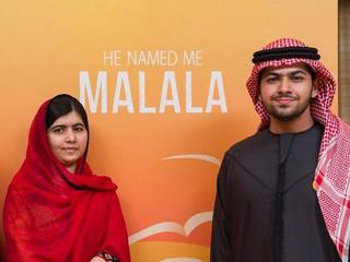 Success Story of a UAE Rising Star - Omar AlMutawa