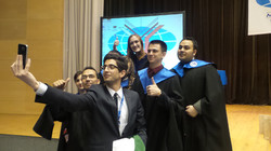 Arabic MUN Committee and others Moscow International MUN 2016