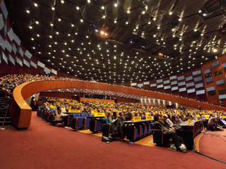 Five Things You'll Need To Know To Get Started with a THIMUN Conference.