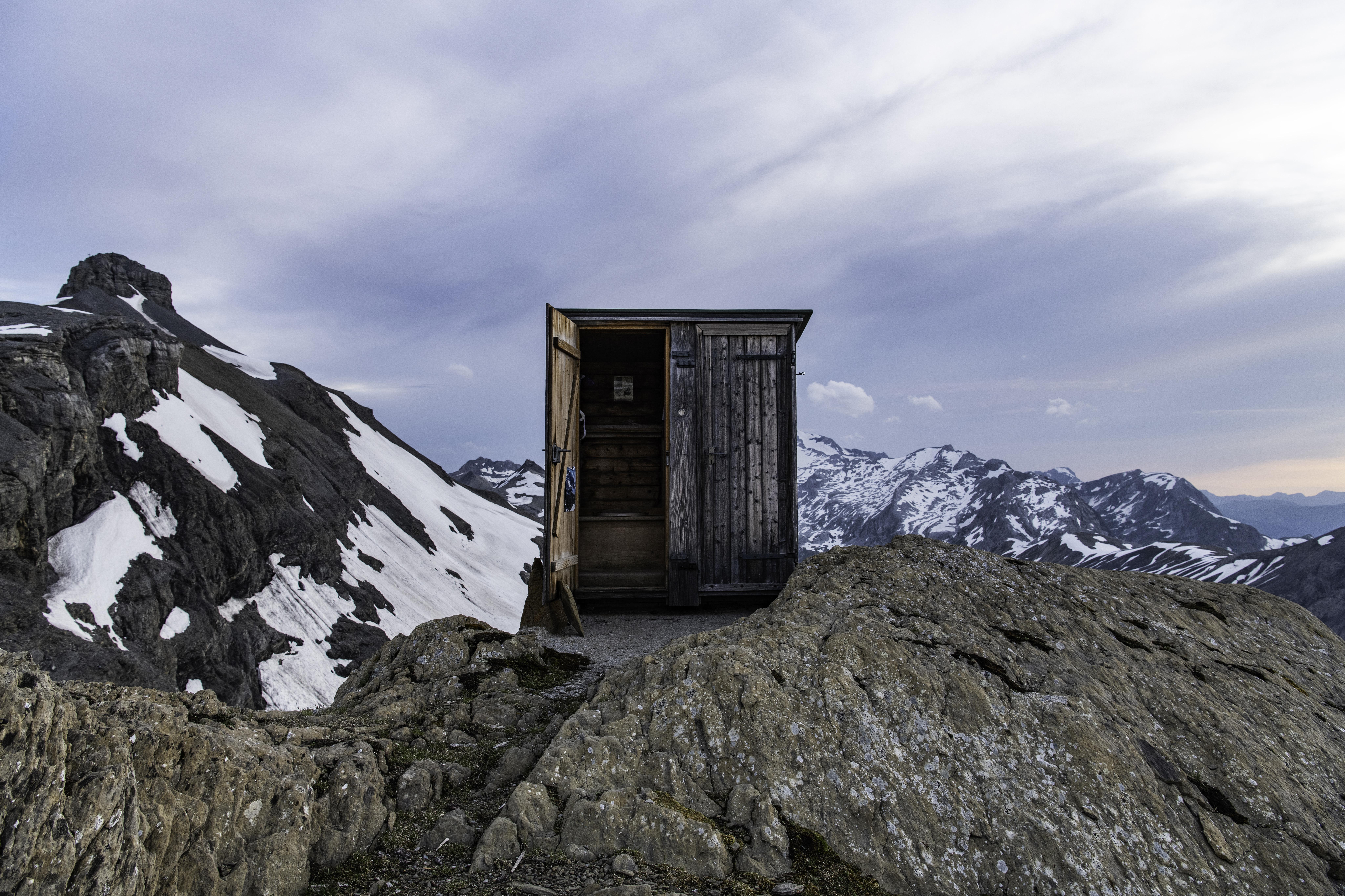 Berg WC