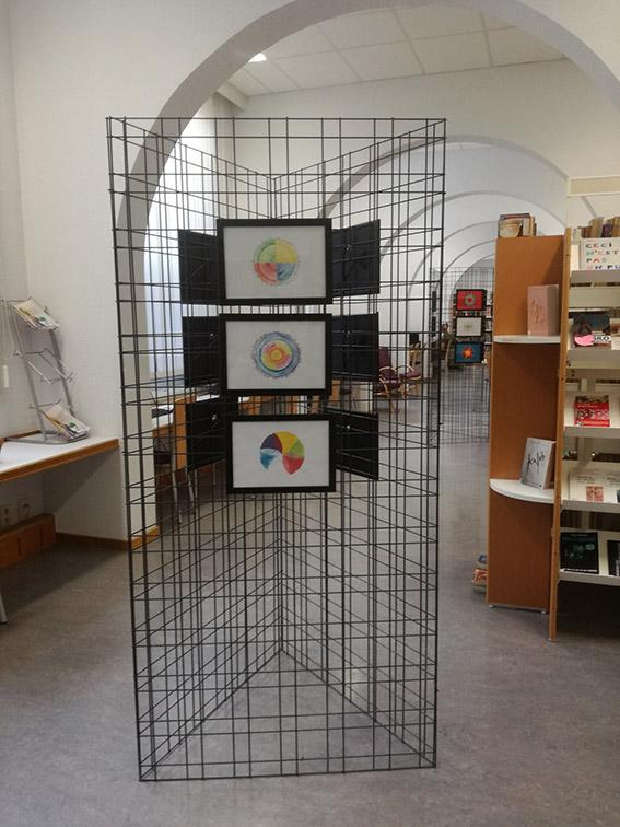 Artisalie asbl - Pole Arts Graphiques -