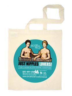 Nipples Lovers - Angie Pir