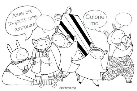 Arts graphiques-artisalie-asbl-chloe-streveler