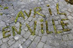 Anim AVRIL EN VILLE 25 avril 2018
