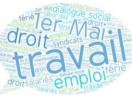 1er mai, fête du Travail, une tradition française ?