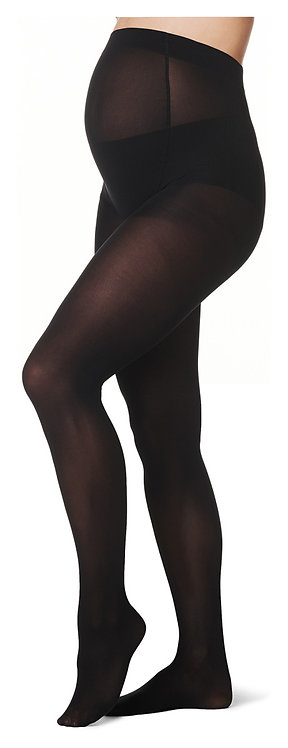 Collants future maman noir 60