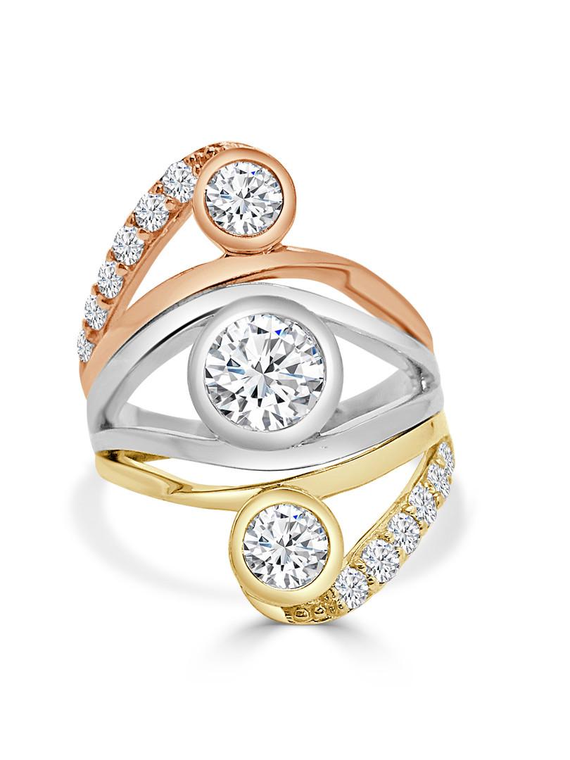 Three stone Tri Color Ring.JPG