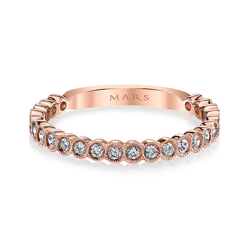 MARS Fine Jewelry - Modern Muses Collection