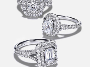 How To Engage an Engagement Ring
