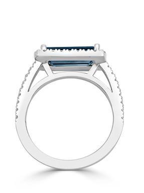 Emerald Cut and Diamond Ring Profile.JPG