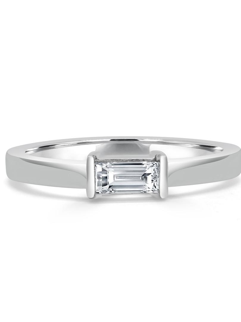 Sideways Emerald Cut Solitiare Ring.JPG