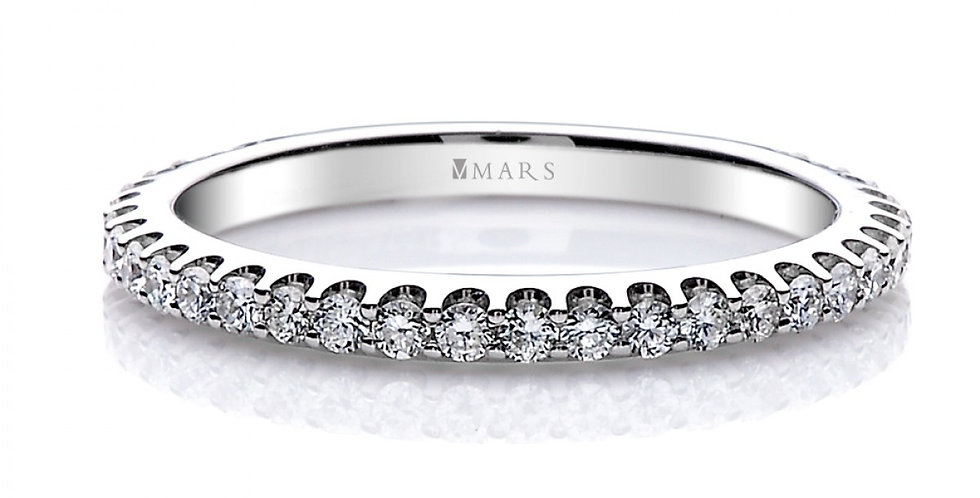 MARS Fine Jewelry - Ever After Modern Band