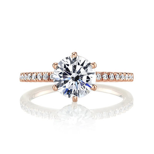 MARS Fine Jewelry - Ever After Collection