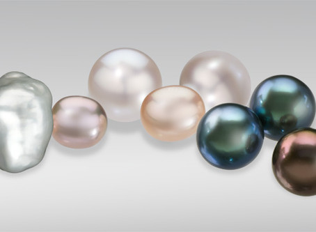 Pearls for the Girls*