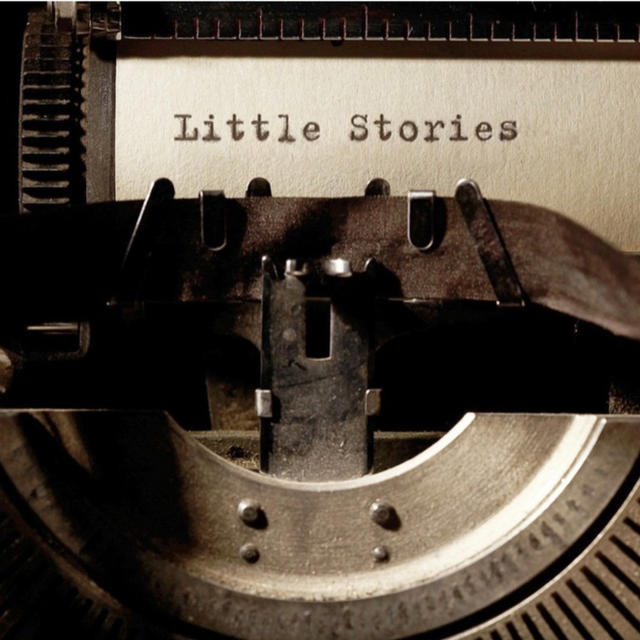 read about the little stories series