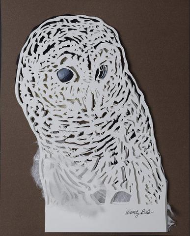 Owl Number 1