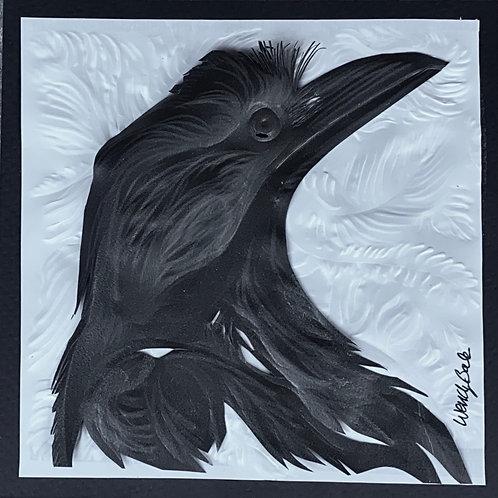 Rock Raven