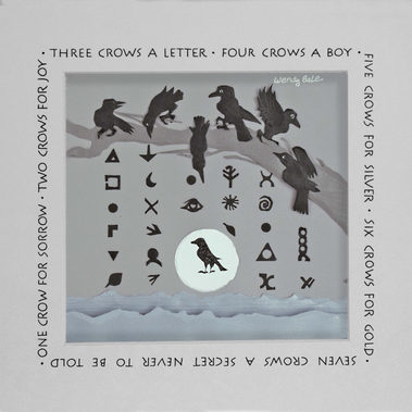 Counting Crows— 7 crows a secret