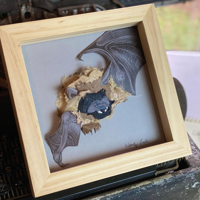 read a big bat story