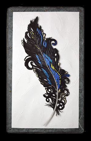 Fanciful Feather