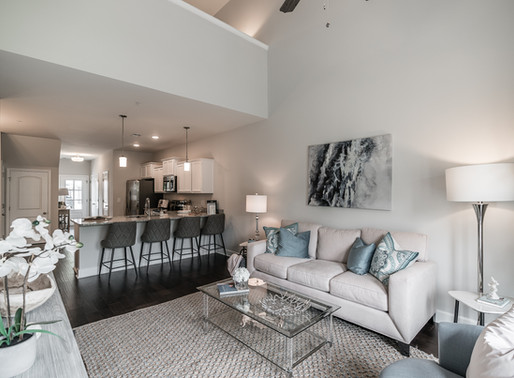 Nashville Townhomes Selling Fast