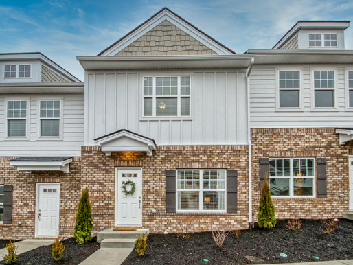 Vastland Communities newest townhomes selling out quickly