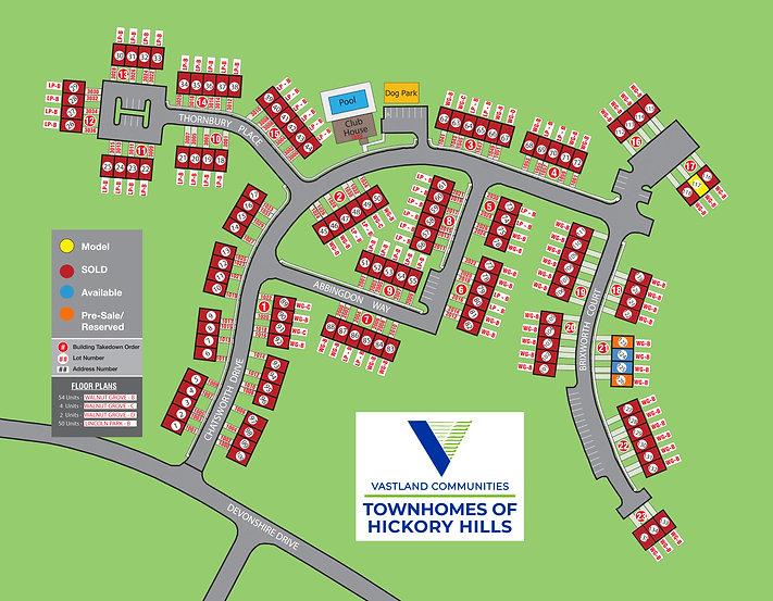 Vastland Communities Real Estate