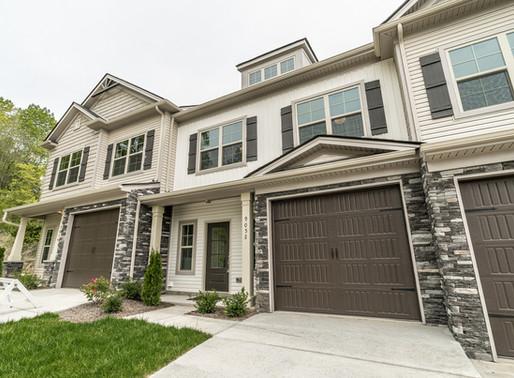 Why Nashville Homebuyers are Buying No Maintenance Properties