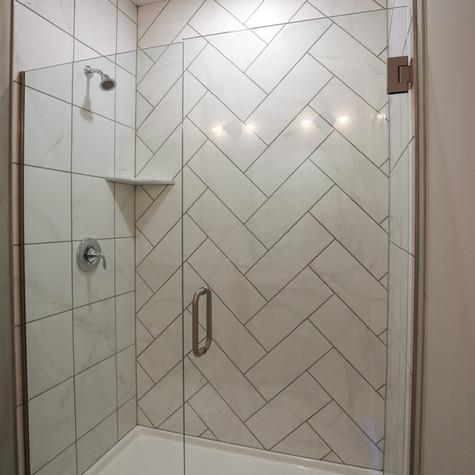 Subway Tile elegance