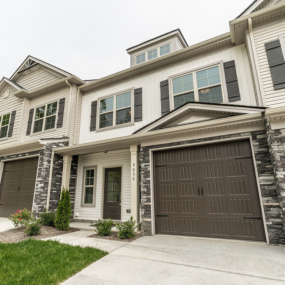 Townhomes of Hickory Hills