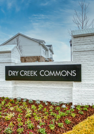 Dry Creek Commons Townhomes