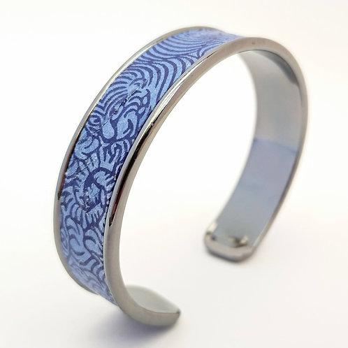 Bracelet Elina bleu