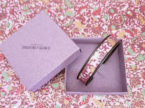 Bracelet Elina rose