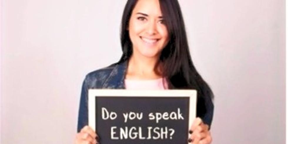 Become an ESL Teacher for the Fall 2021!