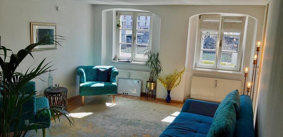 Psychotherapie Alexandra Bernhardt Innsb