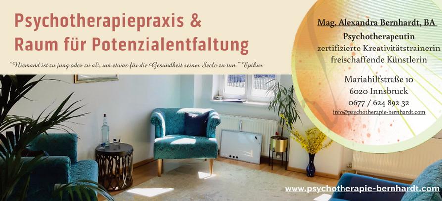 Psychotherapie_Alexandra_Bernhardt_Raum_