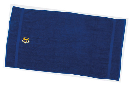 WFPFC Bath Towel