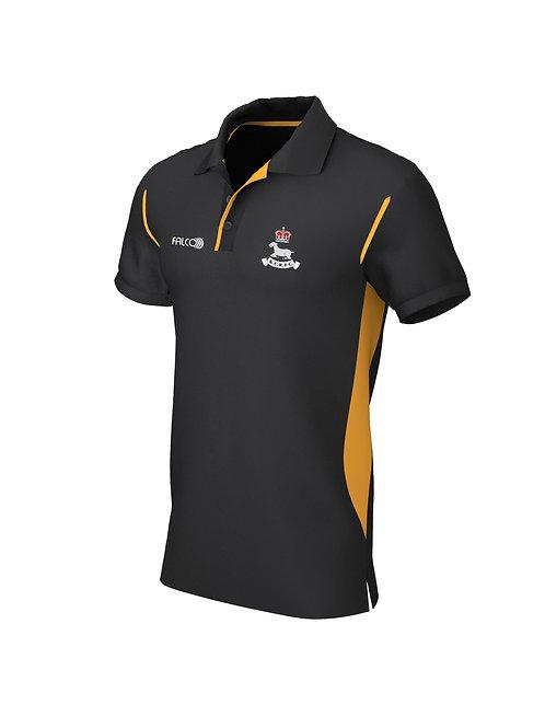 KCRFC Junior Elite Polo Shirt