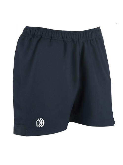 Pro Club Rugby Shorts